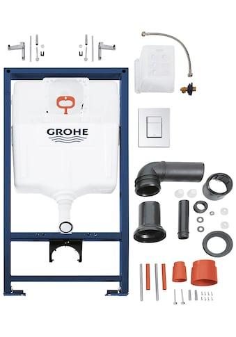 GROHE Set: Vorwandelement WC kaufen