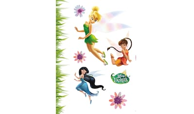 KOMAR Packung: Wandtattoo »Fairies«, 8 - teilig kaufen