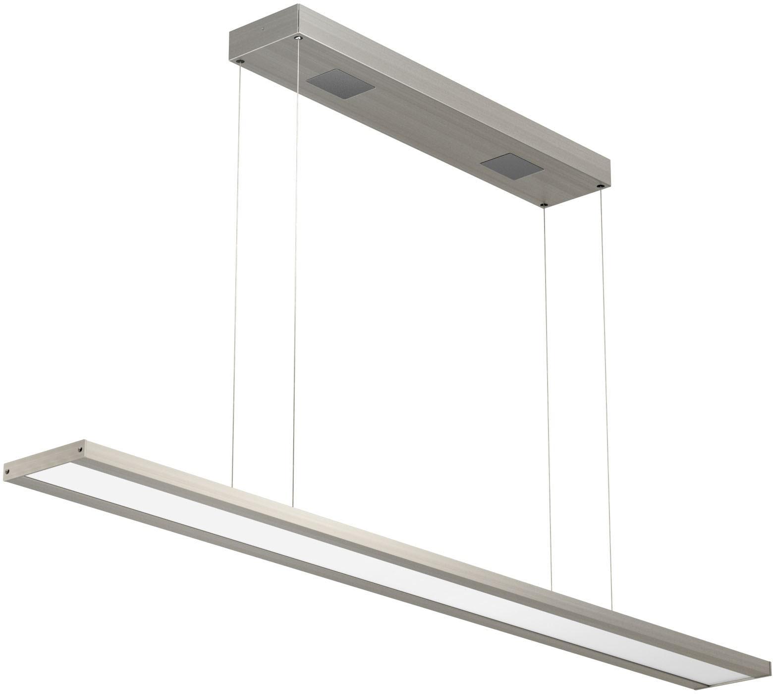 EVOTEC LED Pendelleuchte CLASSIC TEC BASIC, LED-Board, LED Hängelampe, LED Hängeleuchte, Farbwechsel