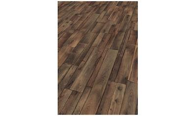EGGER Laminat »HOME Used Wood«, 1,985 m²/Pkt., Stärke: 8 mm kaufen