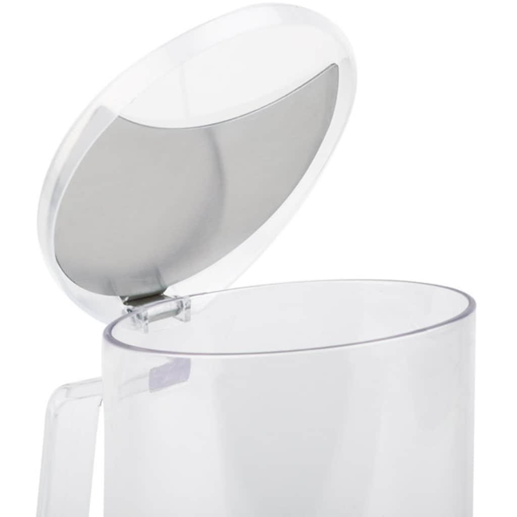 APS Karaffe, Kunststoff, für Cerealien, 1,5 Liter