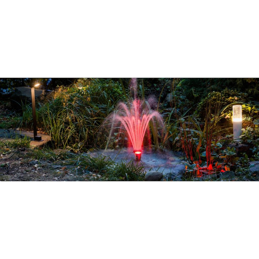 Heissner LED Gartenstrahler »Spot Smart Lights L419-00«