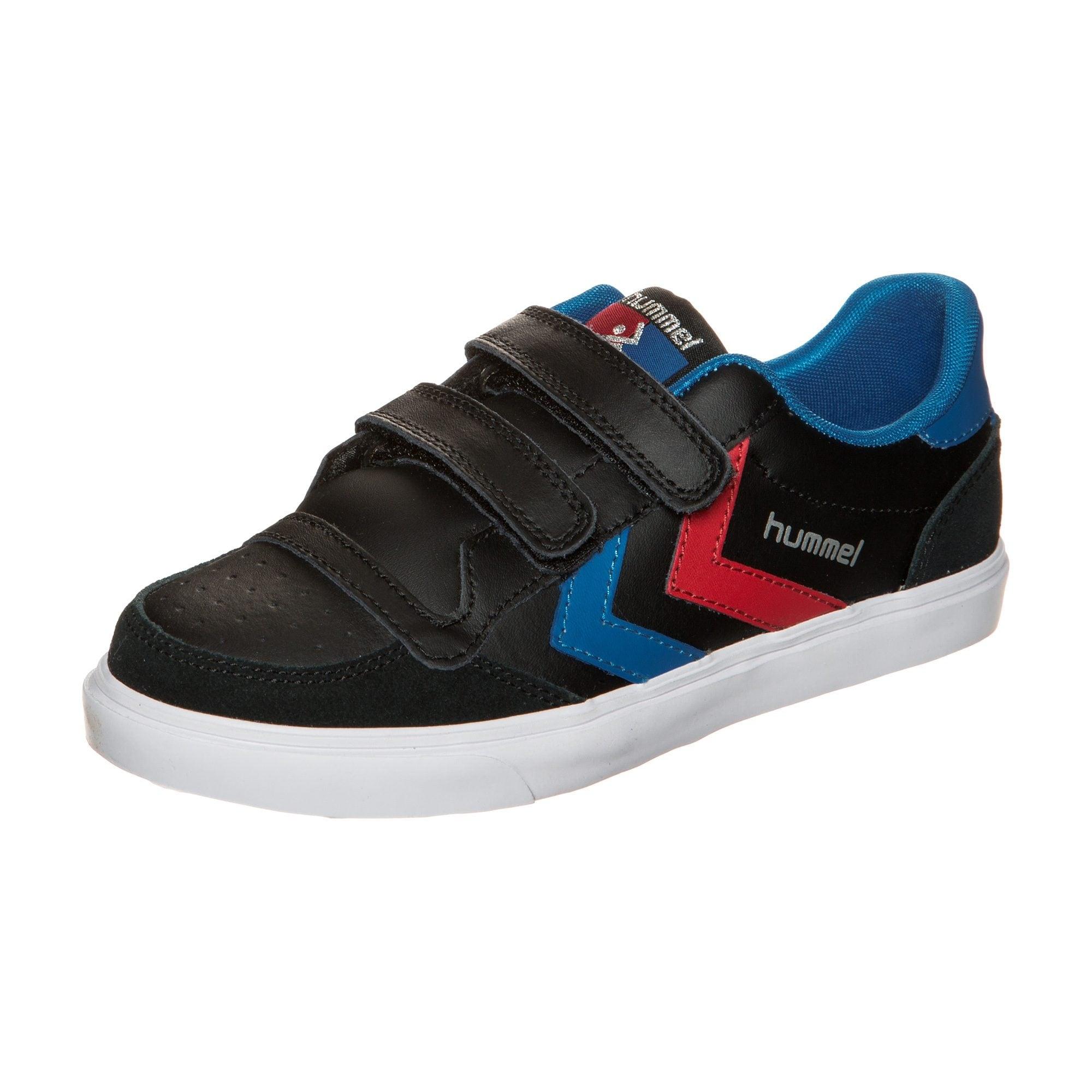Hummel Stadil Leather Low Sneaker Kinder Preisvergleich