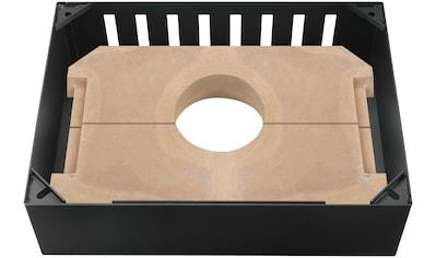 JUSTUS Erweiterungsmodul »Voga E - Block«, mit Speicherstein kaufen