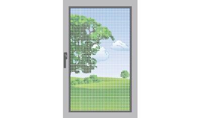 Windhager Insektenschutz-Tür, BxH: 120x600 cm kaufen