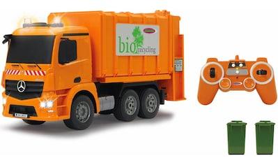 """Jamara RC - Truck """"Müllwagen Mercedes Antos"""" kaufen"""
