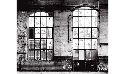 Rasch Fototapete »Factory III«, gemustert kaufen