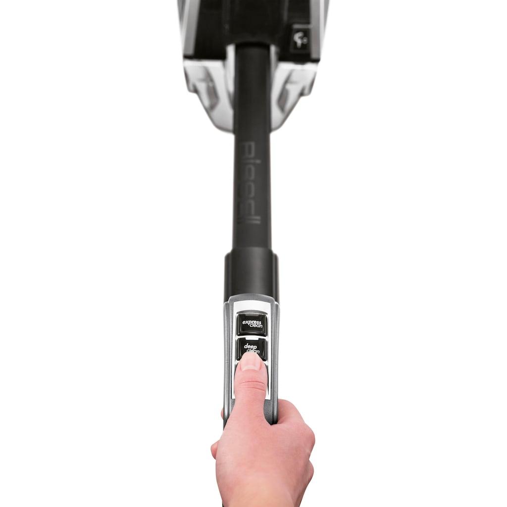 Bissell Teppichreinigungsgerät HydroWave, 385 Watt, beutellos