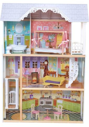 """KidKraft® Puppenhaus """"Kaylee"""" kaufen"""