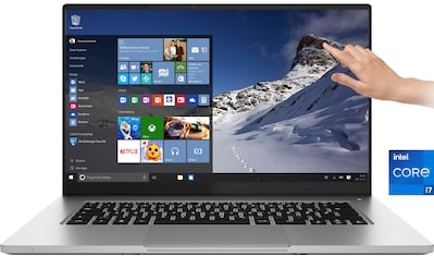 Vision Notebook »VISION 15 - E21hgk«, ( 1000 GB SSD) kaufen