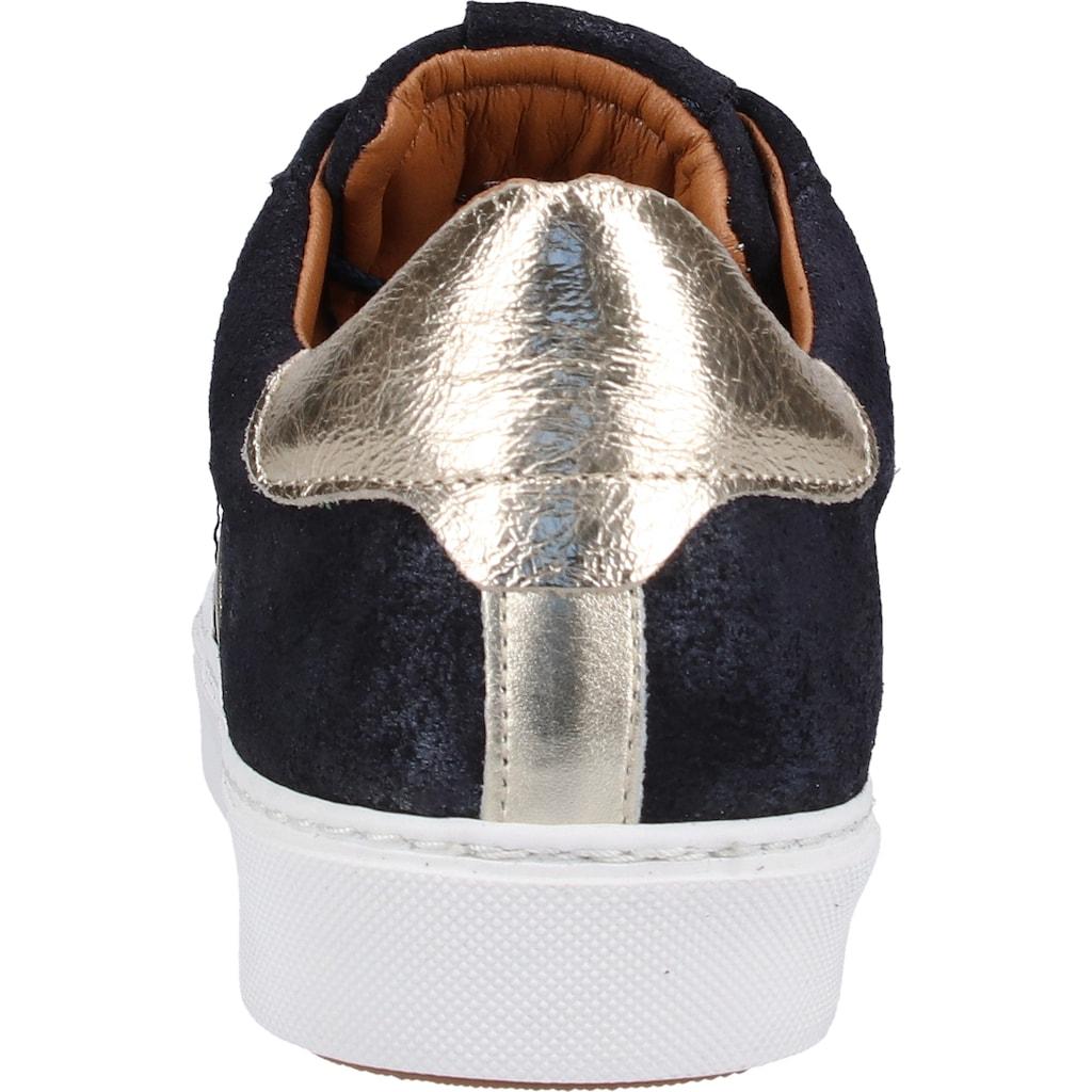Sansibar Sneaker »Leder«