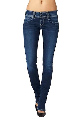Pepe Jeans Skinny - fit - Jeans »GEN« kaufen
