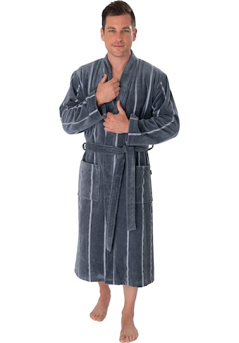 Herrenbademantel »1607«, Wewo fashion kaufen