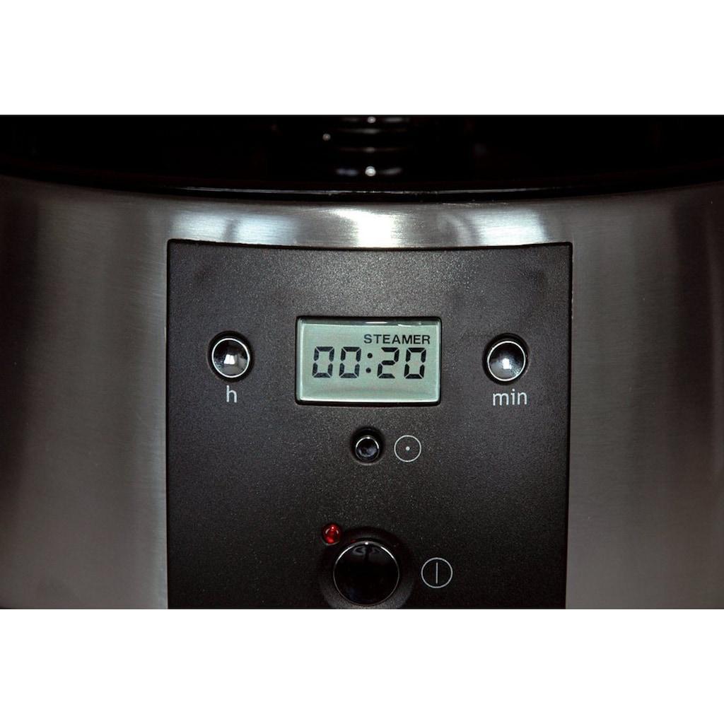 Gastroback Dampfgarer »42510«, 650 W