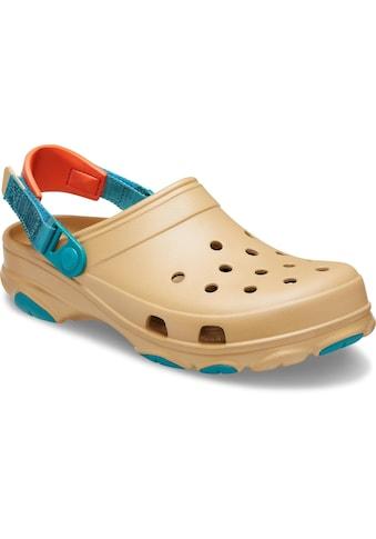Crocs Clog »Classic All Terrain Clog« kaufen