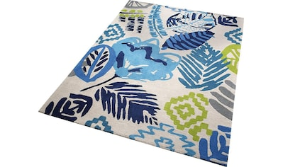 Esprit Teppich »Tara«, rechteckig, 10 mm Höhe, Wohnzimmer kaufen