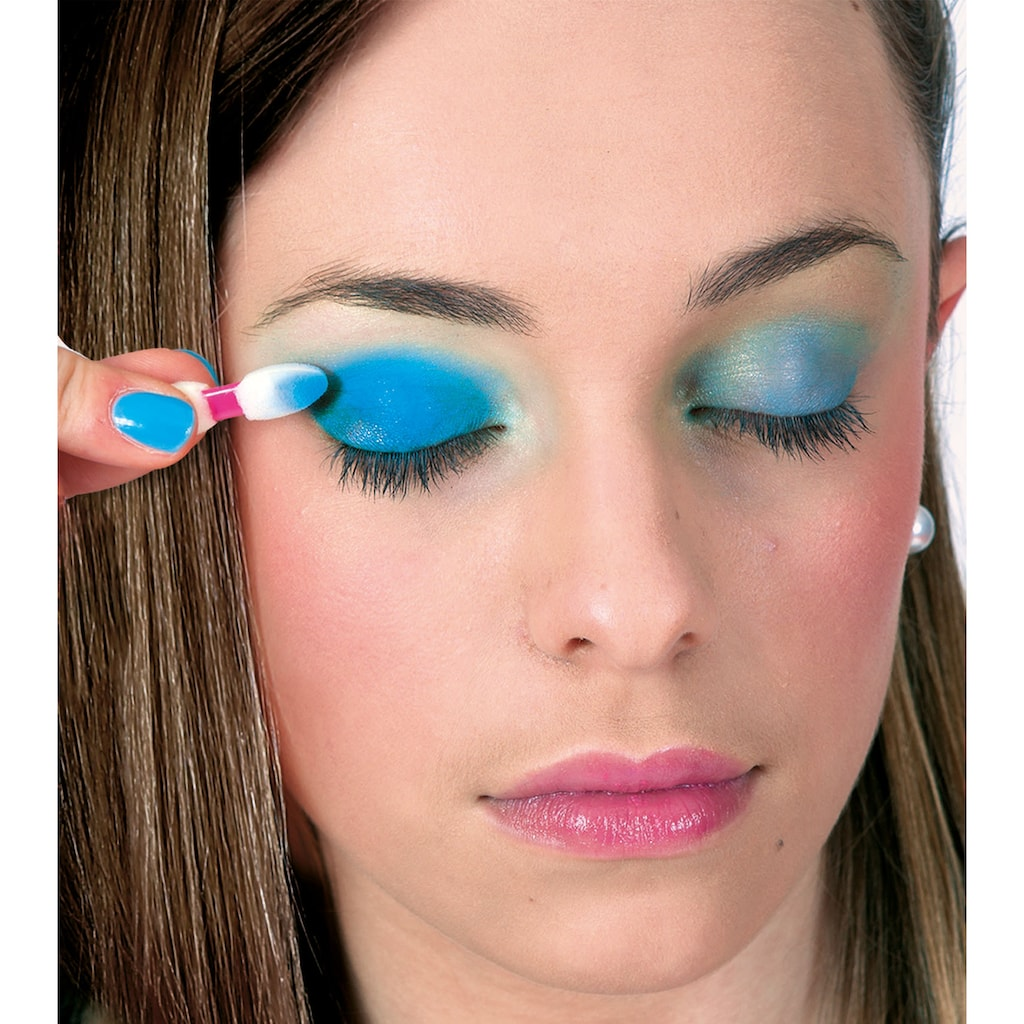 Clementoni® Kreativset »Crazy Chic - Superstar Make-Up«