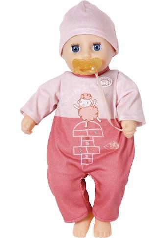 Baby Annabell Babypuppe »My First Cheeky Annabell, 30 cm«, mit Soundeffekten und... kaufen