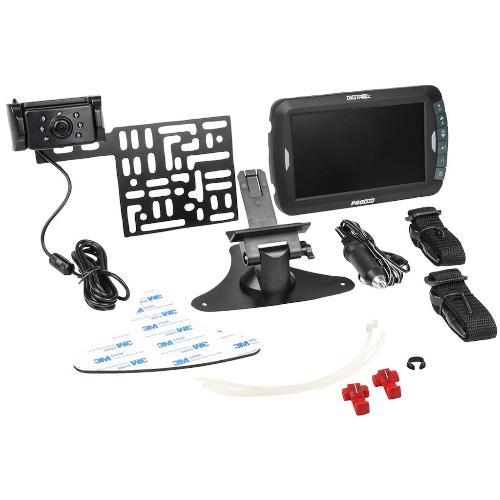 PROUSER Rückfahrkamera »DRC 7010«