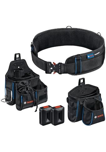 Bosch Professional Powertools Werkzeugtasche »GWT 2/4« kaufen