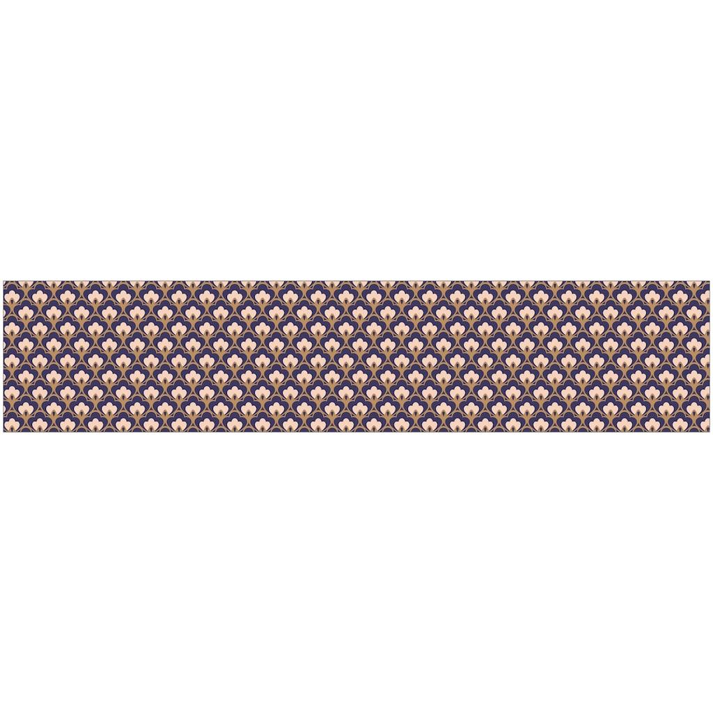 MySpotti Küchenrückwand »fixy Elisabeth«, selbstklebende und flexible Küchenrückwand-Folie
