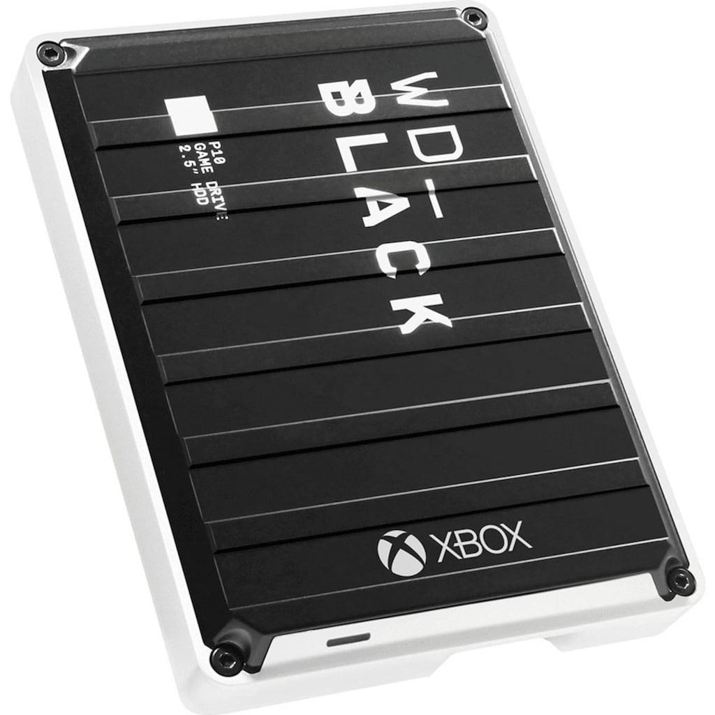 WD_Black externe HDD-Festplatte »P10 Game Drive für Xbox«
