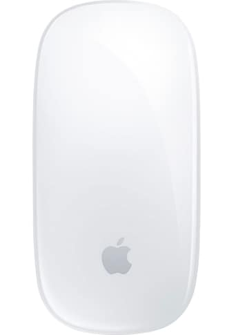 Apple Maus »Magic Mouse 2«, Bluetooth, Multi-Touch kaufen