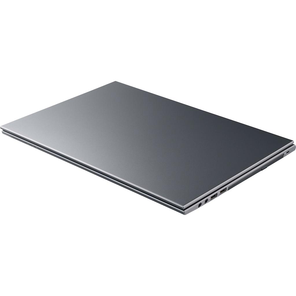 "Hyrican Notebook »Notebook 1631«, (39,62 cm/15,6 "" Intel Core i3 UHD\r\n 480 GB SSD), 15"