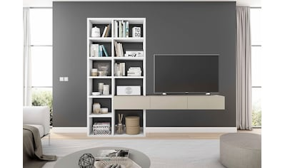 fif möbel Wohnwand »TORO 670« kaufen