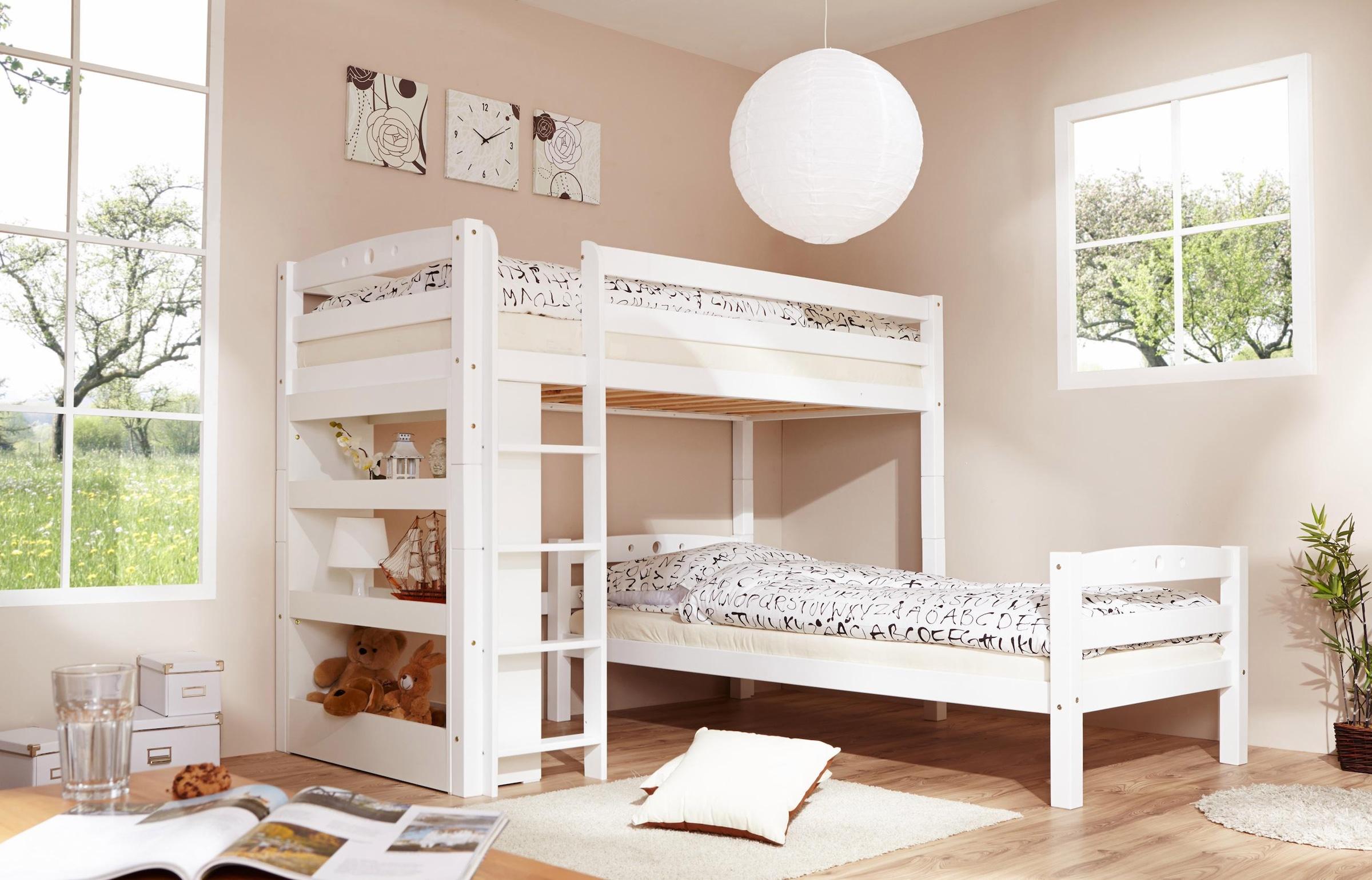 Etagenbett Lupo : Sonstige hoch etagenbetten und weitere betten günstig online