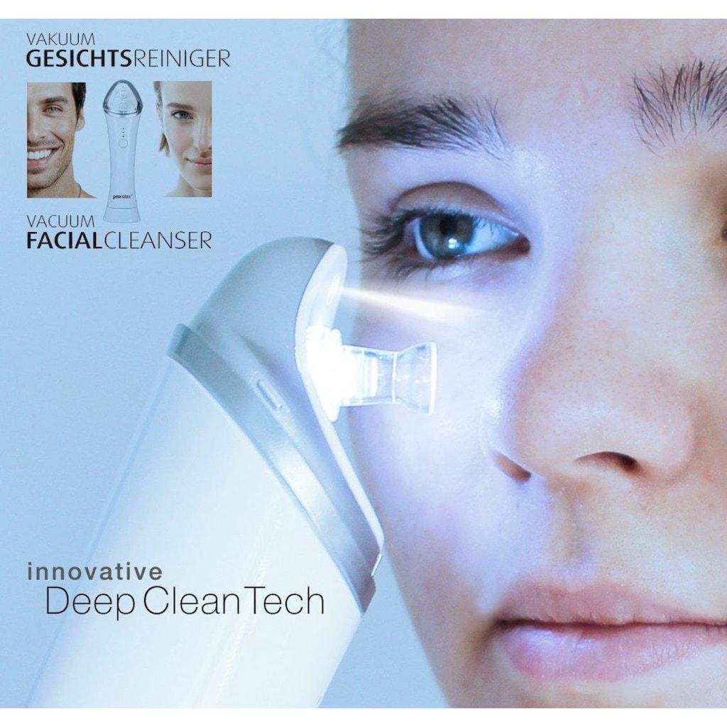 prorelax Porenreiniger »352446 Vakuum Gesichtsreiniger«
