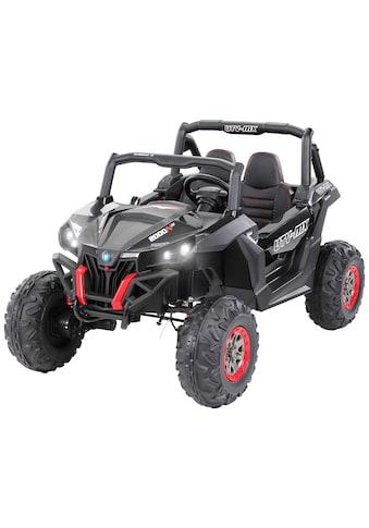 ACTIONBIKES MOTORS Elektroauto »Buggy MX Allrad«, für Kinder ab 3 Jahre, 12Volt, inkl. Fernsteuerung kaufen