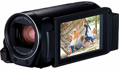 Canon »HF - R86« Camcorder (Full HD, NFC WLAN (Wi - Fi), 32x opt. Zoom) kaufen