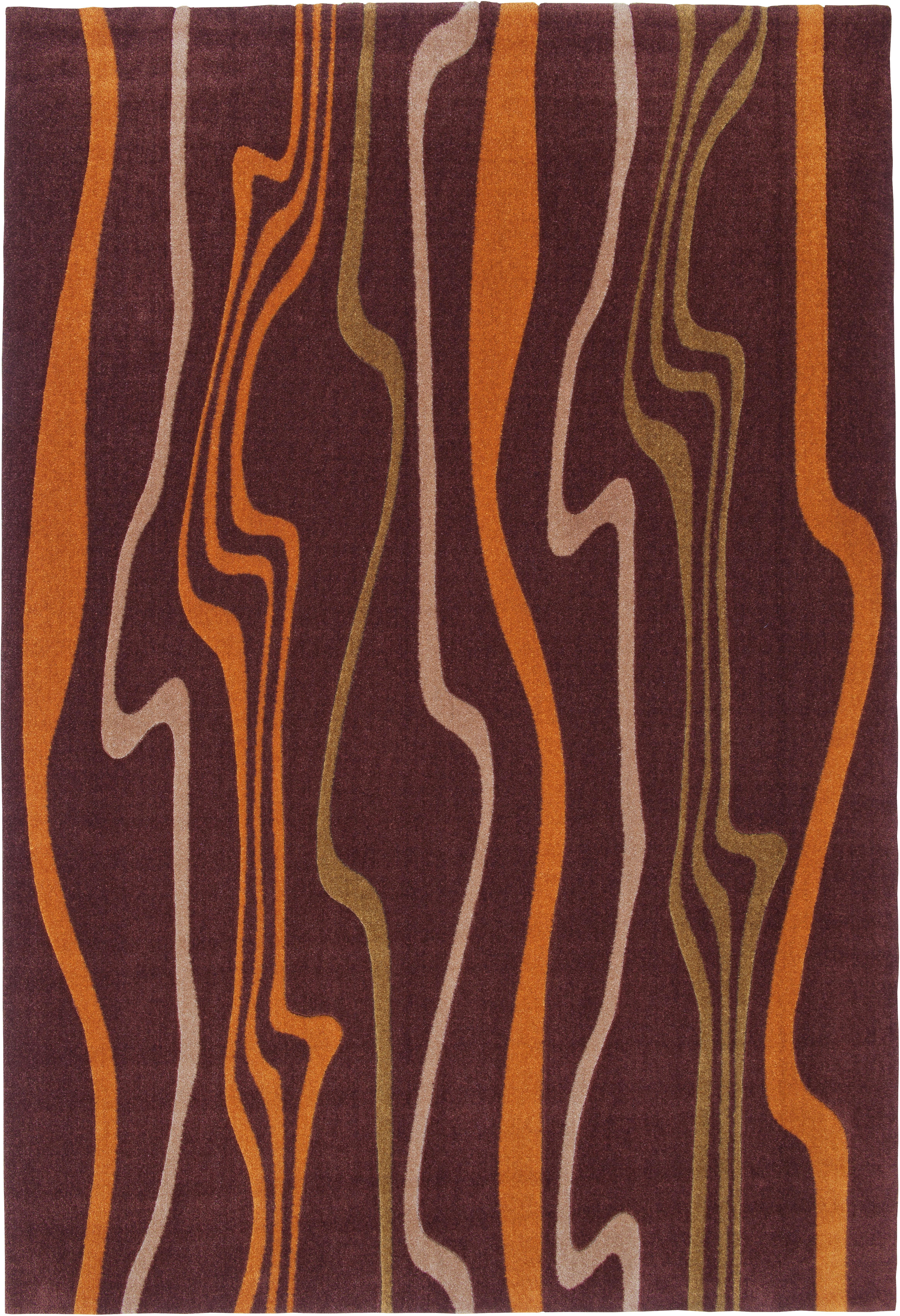Teppich Style 42 Arte Espina rechteckig Höhe 9 mm maschinell gewebt