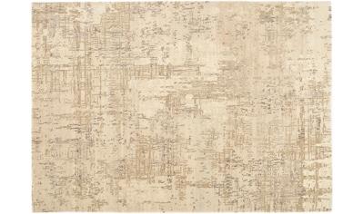 OCI DIE TEPPICHMARKE Teppich »RAW SIRA«, rechteckig, 6 mm Höhe, Wohnzimmer kaufen