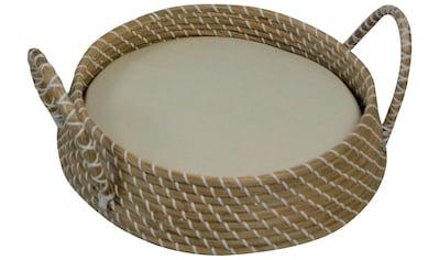 SILVIO design Tierbett »Fido«, in versch. Größen kaufen