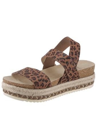 Bullboxer Sandalette kaufen