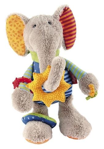 """Sigikid Greifling """"Erkennen und Entdecken  -  Aktiv Elefant"""", (1 - tlg.) kaufen"""