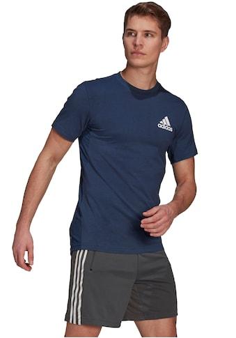 adidas Performance T-Shirt »ADIDAS MEN DESIGNED TO MOVE MOTION T-SHIRT« kaufen