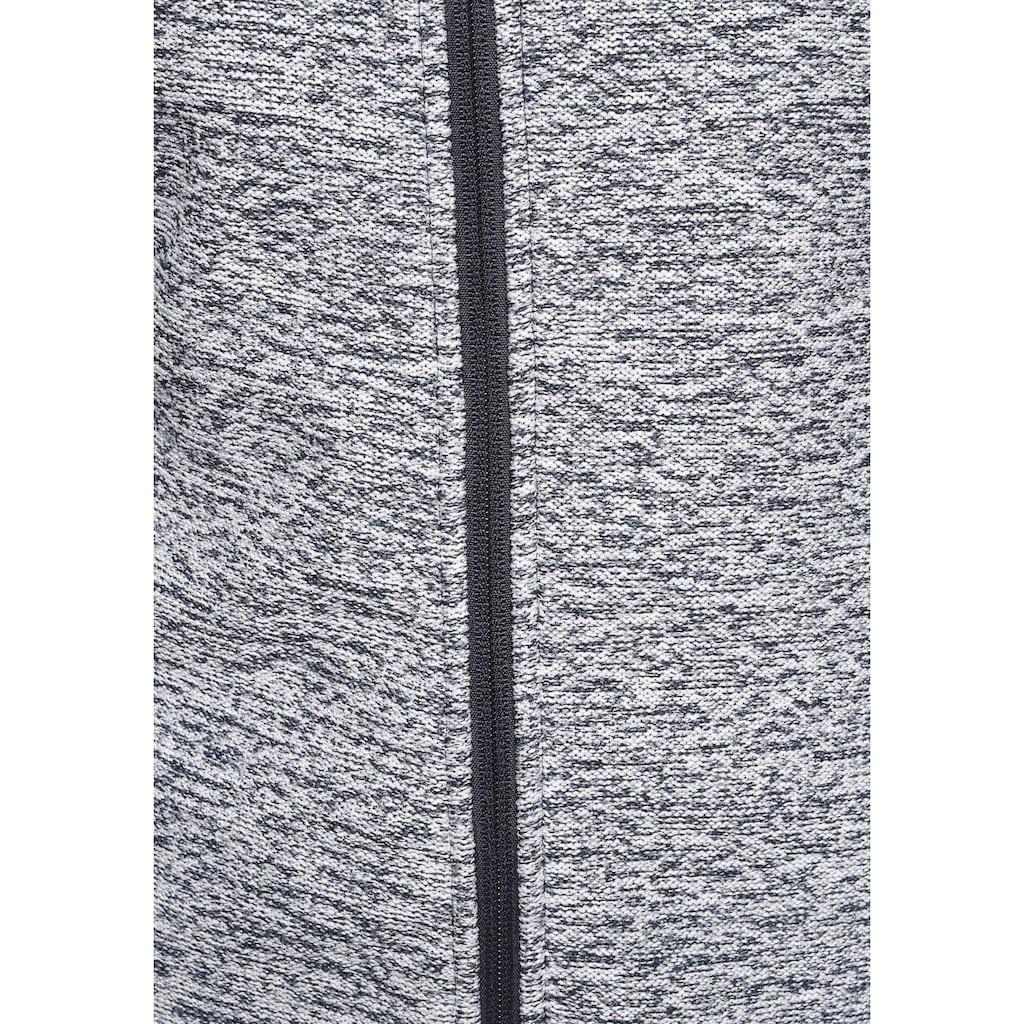 Icepeak Strickmantel »AURAY«
