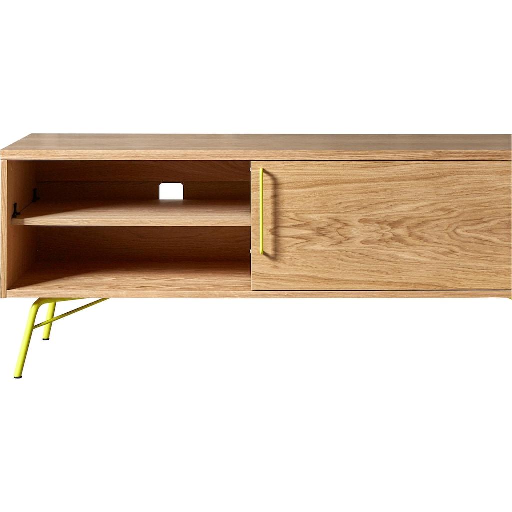 Woodman Lowboard »Tjorgen«