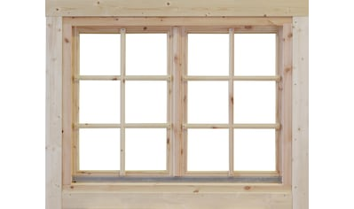 WOLFF FINNHAUS Fenster »Alina 34«, BxH: 76,5x99,6 cm kaufen