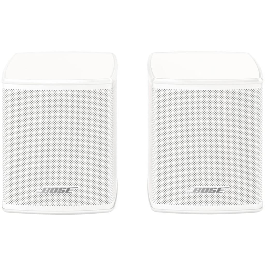 Bose Surround-Lautsprecher »Surround Speakers«, für Bose Smart Soundbar 300, Soundbar 500, Soundbar 700