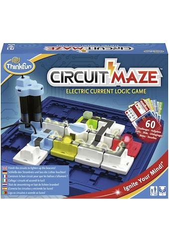 Thinkfun® Spiel »Circuit Maze™« kaufen