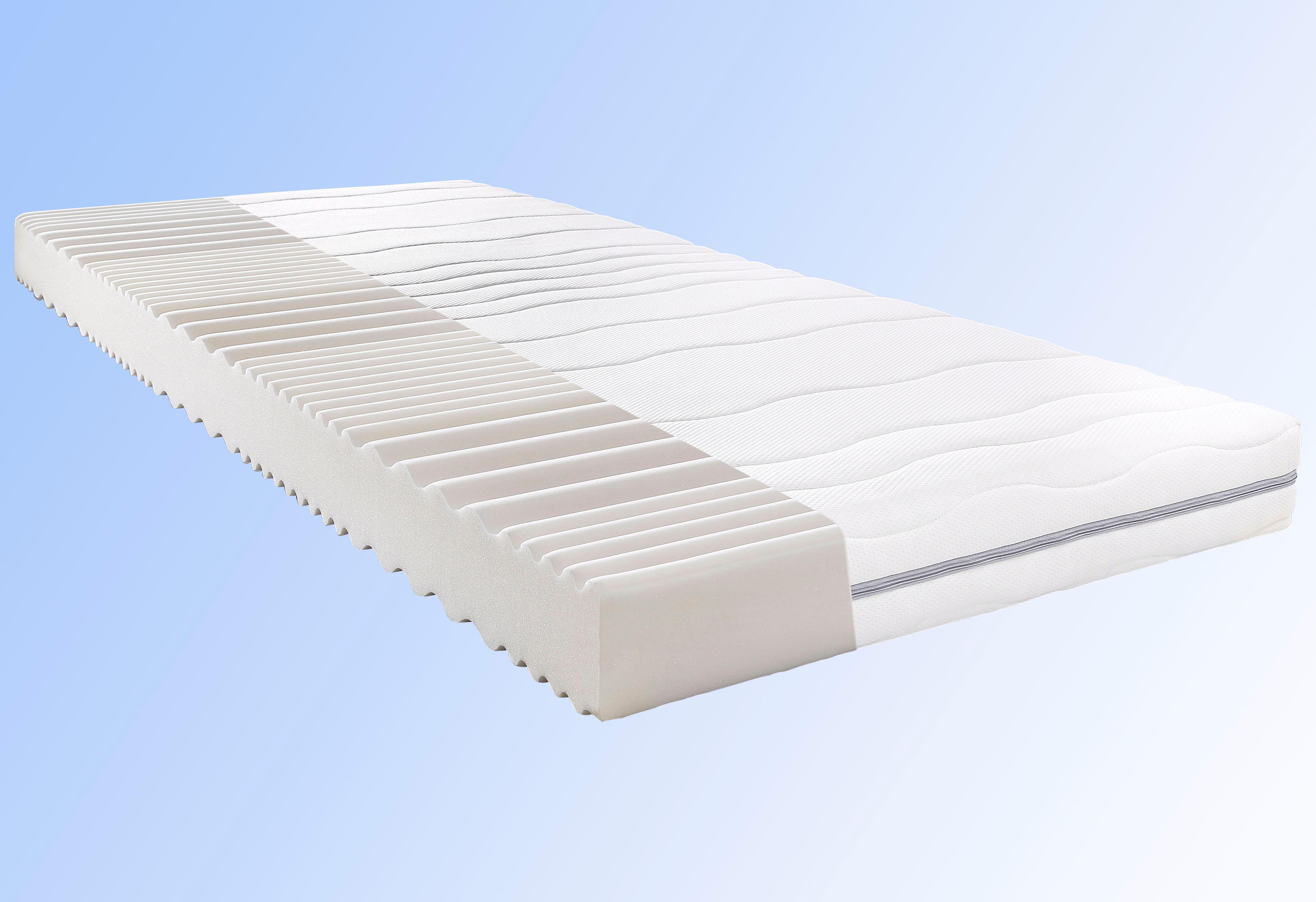 Komfortschaummatratze My Sleep Komfort Beco 15 cm hoch