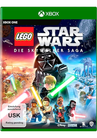Warner Games Spiel »LEGO STAR WARS Die Skywalker Saga«, Xbox One kaufen