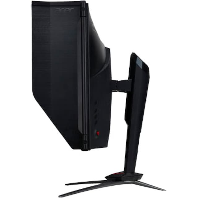 Acer »Predator XB273KGP« Gaming-Monitor (27 Zoll, 3840 x 2160 Pixel, 4K Ultra HD, 1 ms Reaktionszeit, 144 Hz)