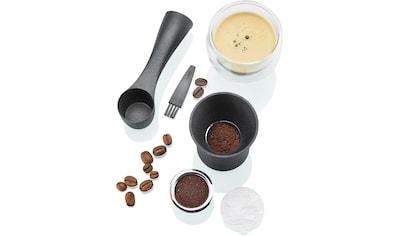 GEFU Wiederbefüllbare Espresso - Kapsel CNSCIO, Zubehör für alle gängigen ESPRESSO® - Kapselmaschinen kaufen