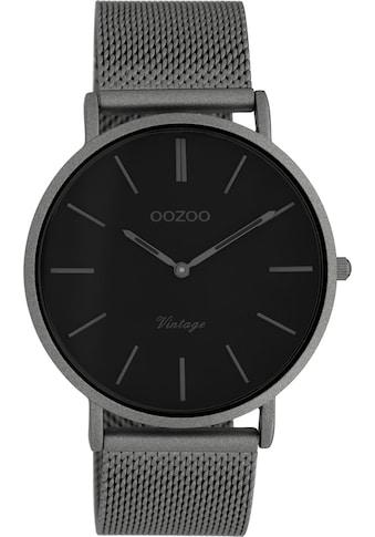 OOZOO Quarzuhr »C9929« kaufen