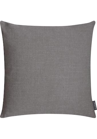 Magma Heimtex Kissenhüllen »Riva«, (2 St.), in schlichtem Uni-Design kaufen
